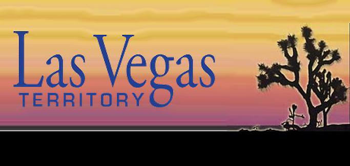 Las Vegas Territory