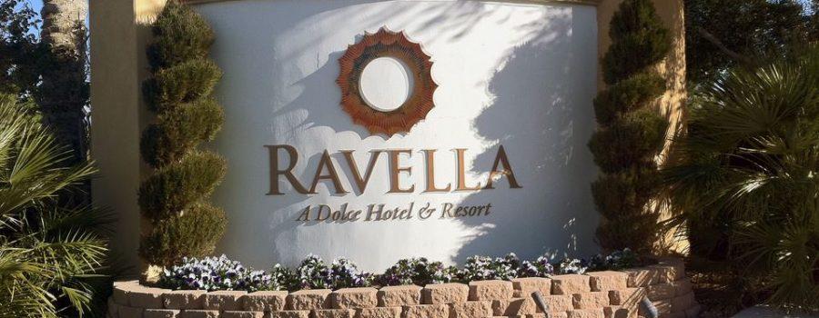 Ravella, Lake Las Vegas