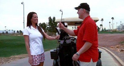 Caddy Mates Commercial