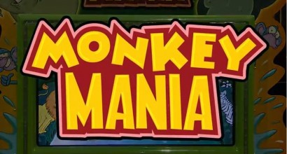 Monkey Mania by Coastal Amusements