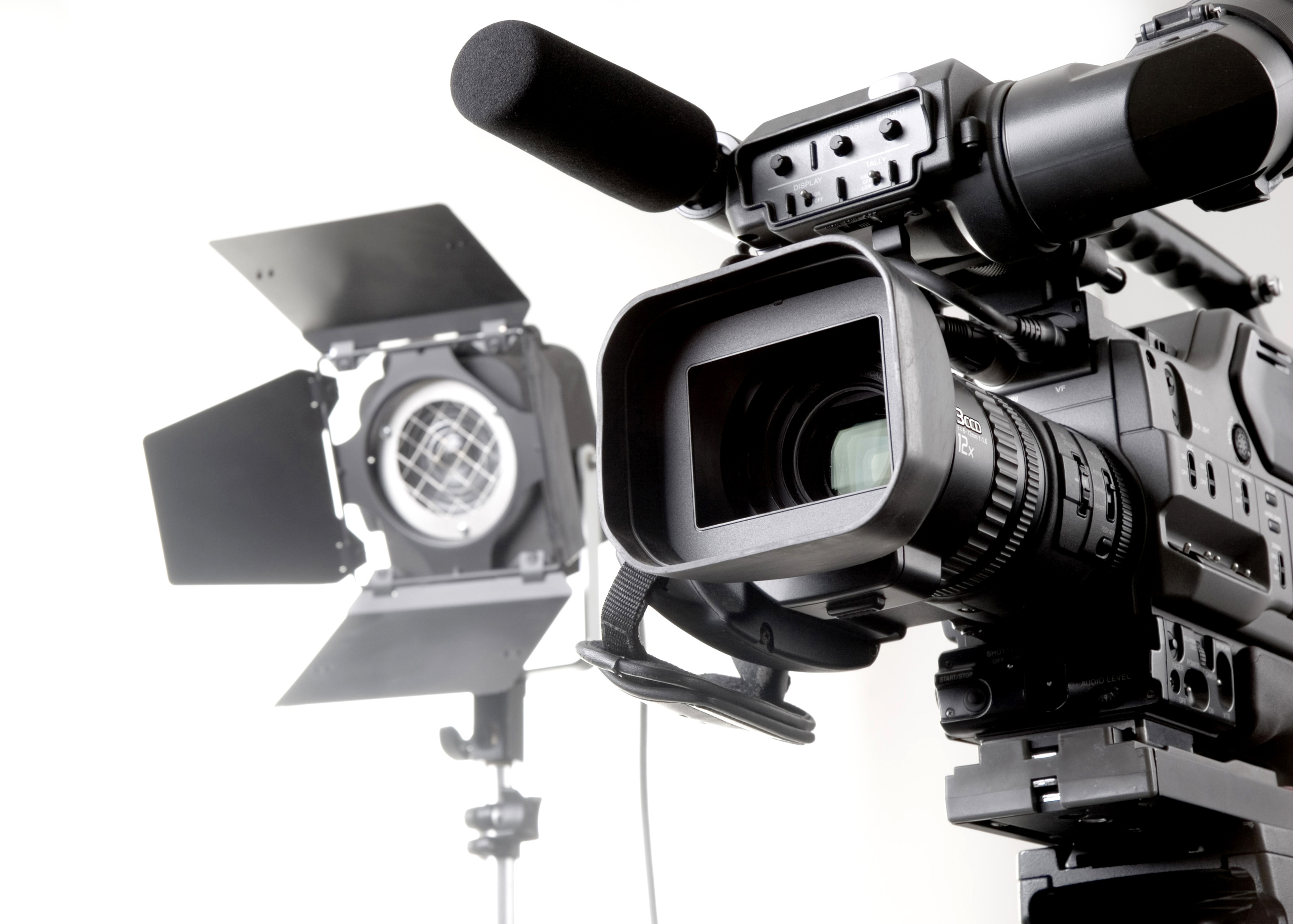 video production When talking about building marketing machines, video is a vital component to that discussion and to the success of that machine.