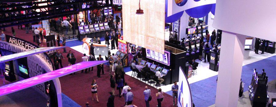 Aardvark Video & Media Productions: Our Busiest Week of Video Production in Las Vegas