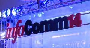 Infocomm 2014 - Las Vegas Trade Show Video Production
