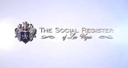Social Register of Las Vegas - Member's Training Video