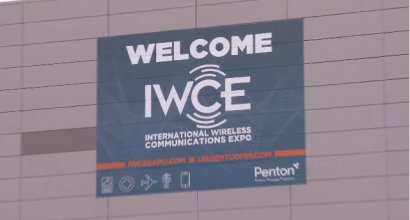 IWCE - International Wireless Communications Expo 2015 - Sizzle Reel