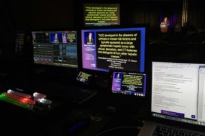 Continuing Education Video Production