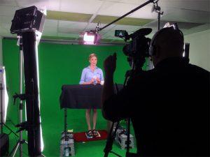 Video Production Las Vegas
