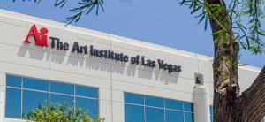 Art institute las vegas